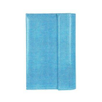 Little Book of Necklaces, Blue Lizard