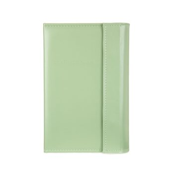 Little Book of Necklaces, Green