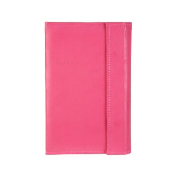 Little Book of Necklaces, Pink