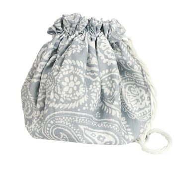 Bundle Bags, Grey